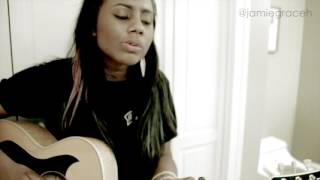 My First Love - Jamie Grace (acoustic)
