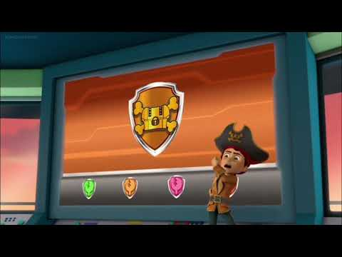 PAW Patrol Ultimate Rescue    The Pirated Lookout    Pups save the Pupmobiles
