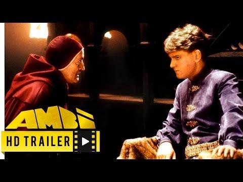 Henry V / Official Trailer (1989)