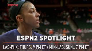 Video WNBA Monday Minute - Top Storylines Around the League: August 21 download MP3, 3GP, MP4, WEBM, AVI, FLV Agustus 2017