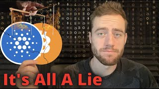 You're Being TRICKED! Bitcoin Under $40k! New Important Data!