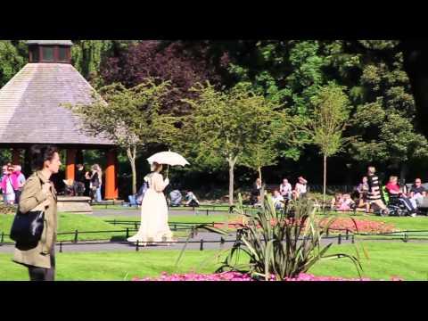 St. Stephen's Green - Dublin, Ireland