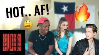 """Download Lagu CHARLIE PUTH - """"HOW LONG"""" OFFICIAL MUSIC VIDEO (REACTION FT. REACTITUP) Mp3"""