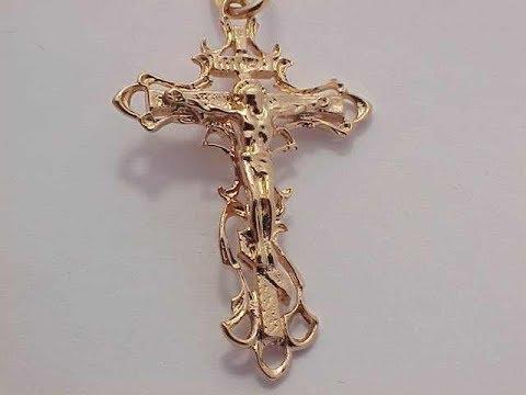 ★Что можно, а что запрещено носить вместе с нательным крестиком православным. Церковь разъясняет