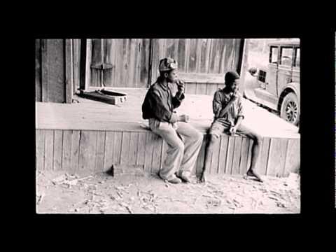 Mississippi Joe Callicott - You Don't Know My Mind