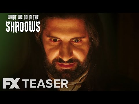 What We Do in the Shadows | Season 1: Birthday Teaser | FX