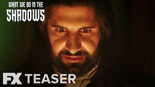 What We Do in the Shadows | Season 1: Birthday Teaser | FX