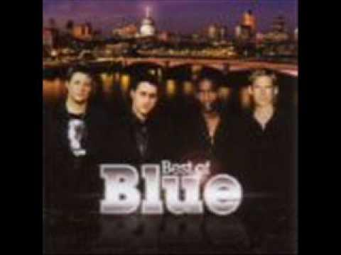 Blue-U Make Me Wanna (lyrics in info box)