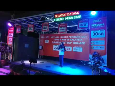 Nurshamimi- Indonesia Karaoke Idol (IKI)