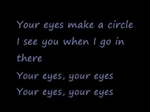 U2-I Will Follow (Lyrics)