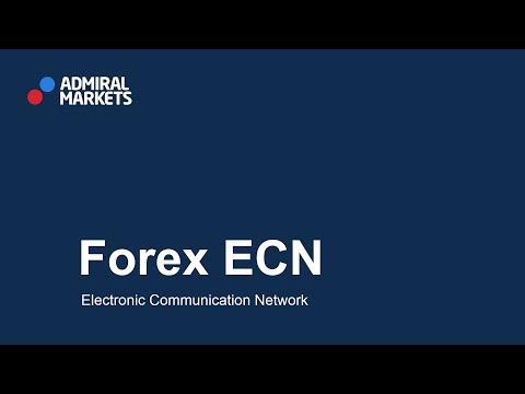 ecn:-kurse,-vorteile,-möglichkeiten-mit-interbankenkursen