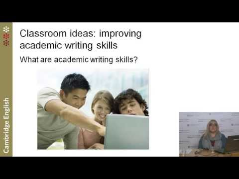 Cambridge English: Proficiency – Teaching the compulsory essay