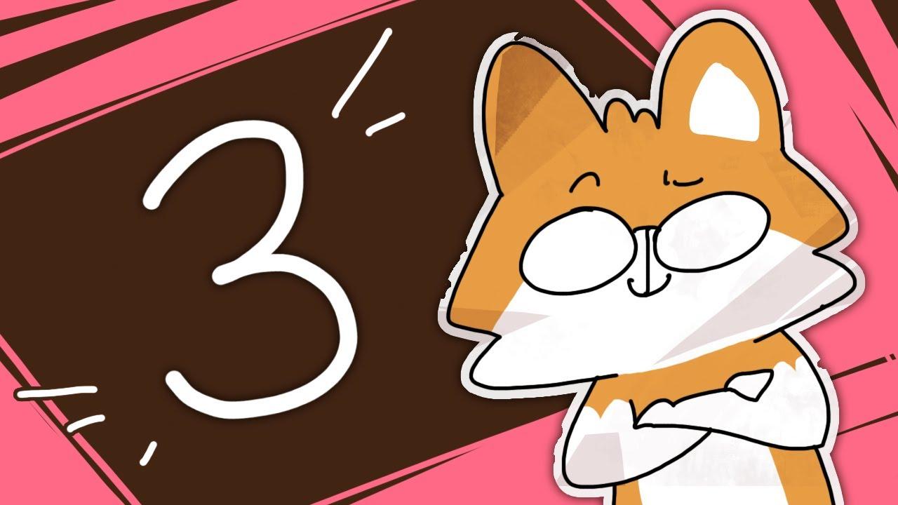 Sechi Short Anime 3 _Eng Sub