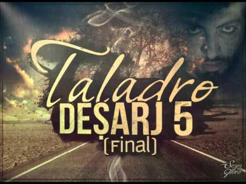 Taladro - Deşarj 5 (Enstrümantal) (Afil Azur Beatz)