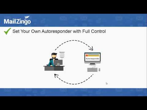 MailZingo Review Video. http://bit.ly/2Pjbbqr