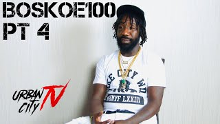 Boskoe100 discusses XXXTentacion, Hip Hop today, StarBoys and various topics! (Part 4 of 4)