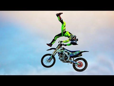 FREESTYLE MOTOCROSS TRIBUTE