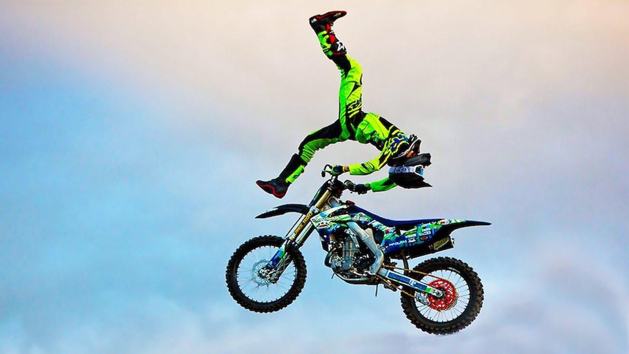 FREESTYLE MOTOCROSS TRIBUTE ! - 2018 [HD] - YouTube