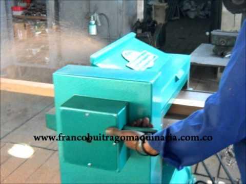 Cepillo regruesador para madera fabricante bogot - Cepillo madera electrico ...