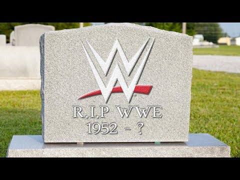 Why The WWE Won't Be Around In the Next 10 Years!