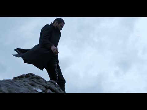 Brooding (Official Video) – Mike Shinoda