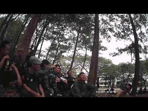 VRCI Banten ngoplak