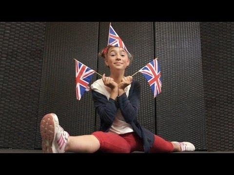 MY LONDON SONG   - Les Enfantastiques - Chorale d'enfants