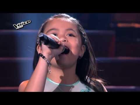 Esang sings Salamat Musika