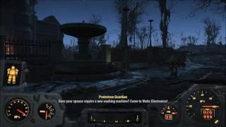 Fallout 4 - Med-Tek Research WITHOUT Jacobs Password Airlock Access