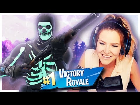 EZ DUOS VS SQUADS w/ Reverse2k! (Fortnite: Battle Royale Gameplay) | KittyPlays