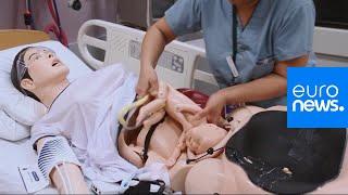 Une poupée à 30 000 dollars pour l'hôpital de Vancouver - hi-tech
