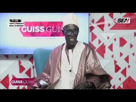 Mariages des filles : Les recommandations du Père Ma Ngoné au Président Macky Sall