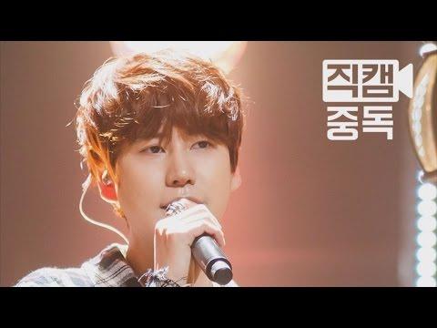 [Fancam] Kyuhyun(규현) A Million Pieces(밀리언 조각) @M COUNTDOWN_151015 EP.82