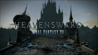 FINAL FANTASY XIV - A Tour of the North