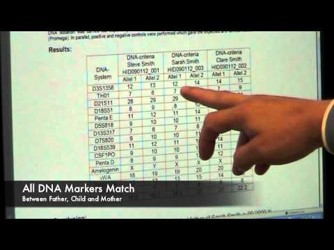Understand your dna test results youtube understand your dna test results thecheapjerseys Gallery