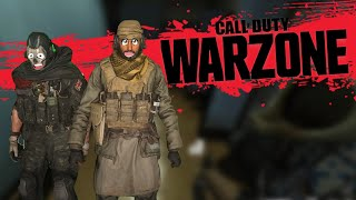 Call of Duty Warzone - PIRE QUE FORTNITE