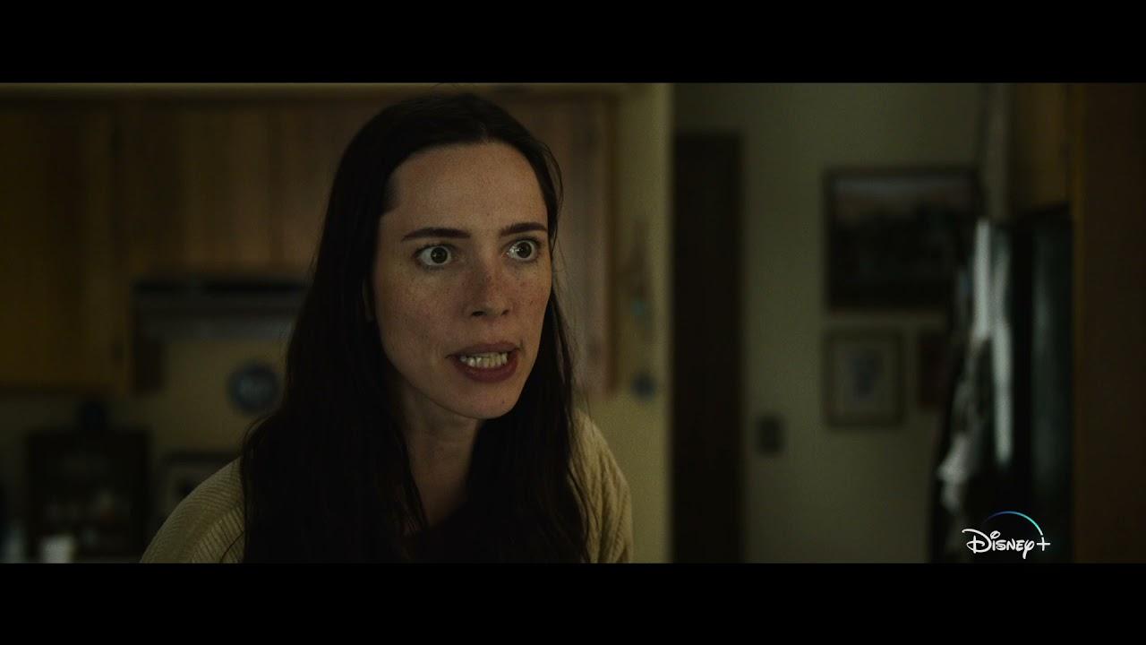 Disney+ | The Night House - La Casa Oscura | Dal 27 Ottobre In Streaming