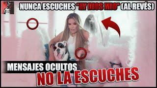 NO DEBES ESCUCHAR Ay, DiOs Mío! de KAROL G (AL REVES) | NO CREERÁS LO QUE ESCONDE