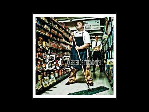 B. Cooper ft. Dirty Rice - Love Sweet Love