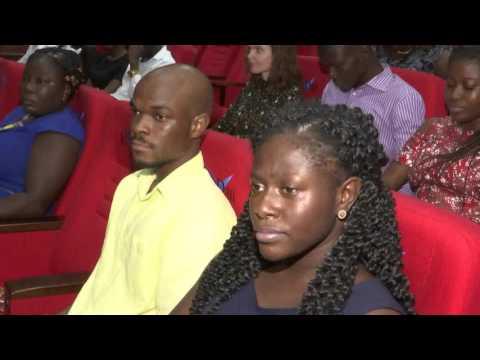 AFRICAN CENTER OF INT'L CRIMINAL JUSTICE