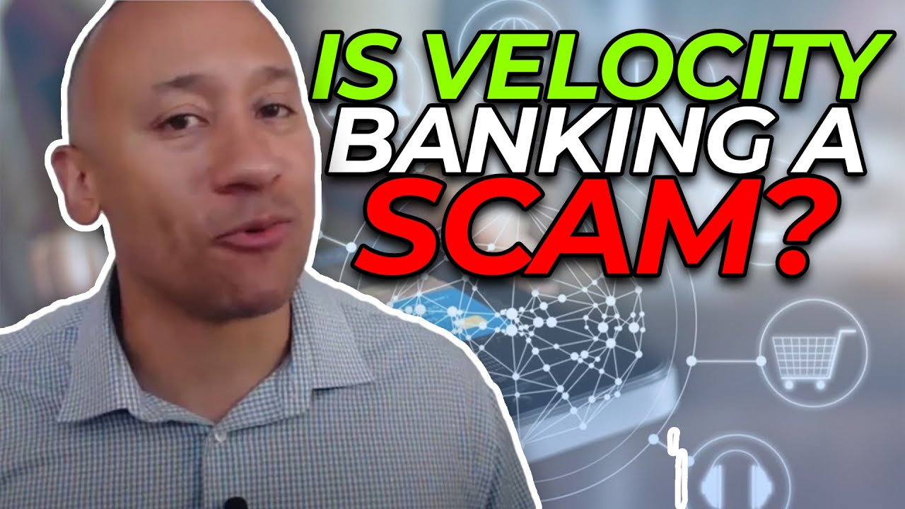 Is Velocity Banking A Scam? | Is Paying Off Your Mortgage Or Student Loan Early A Scam?