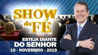 Baixar Show da Fé | Esteja diante do Senhor | RR Soares