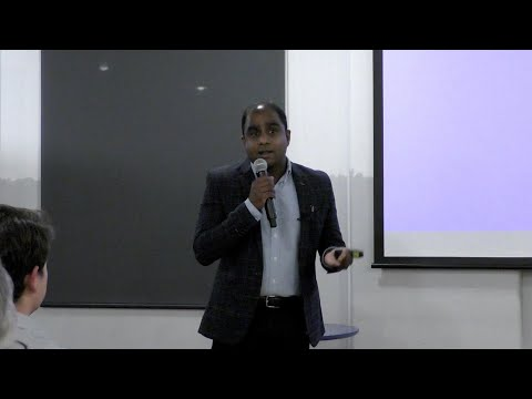 Introduction to AI  SCLAA Thought Leadership Series