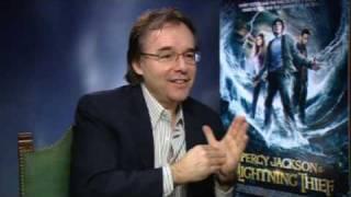 Chris Columbus Talks Percy Jackson And The Lightning Thief | Empire Magazine
