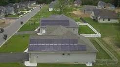 Solar Panels Clarence, NY - Call (716) 362-5000 (Rivera Greens)