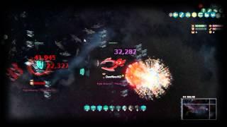Darkorbit - Private Server | Fight Universe | Drones Silver Demon | New 2015