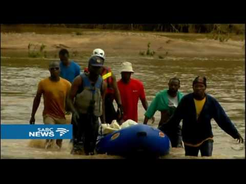 Four people drown in Limpopo rivers