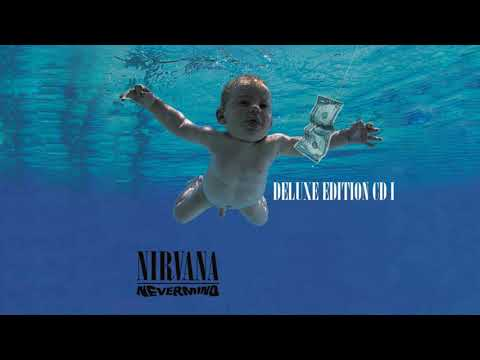 "Nוrvаnа ‎"" Nеvеrmוnd "" CD1/2 Deluxe Edition, Remastered   Full Album HD"