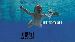 "Nוrvаnа "" Nеvеrmוnd "" CD1/2 Deluxe Edition, Remastered   Full Album HD"
