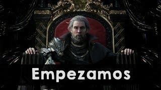 Final Fantasy XV | Por primera vez | Parte 1